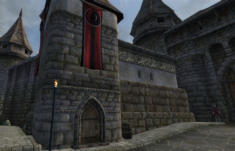 buy a house in skingrad skingrad house oblivion images