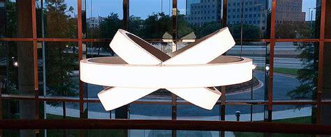 Light Fixtures Dallas Custom Light Fixture Innovative Lighting Dallas