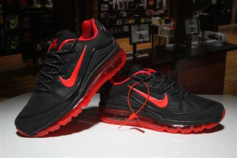 nike air max  elite men shoes black red nike shoes sale