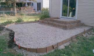Concrete Patio Ideas For Small Backyards Concrete Patio Ideas For Small Backyards Backyard Design Backyard Ideas