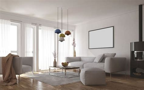 hängele skandinavisch skandinavisch wohnzimmer idee