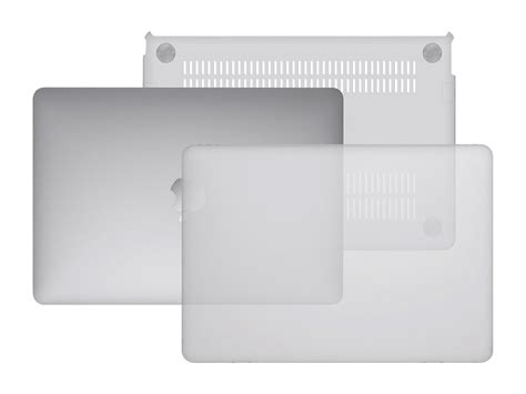 Clear Macbook 12 polycarbonate cover for 12 inch macbook 174 clear monoprice