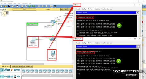 cisco packet tracer ospf routing tutorial cisco packet tracer ospf konfig 252 rasyonu resimli video