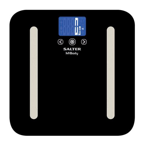 bathroom scale app salter 200kg mibody body fat bluetooth digital bathroom
