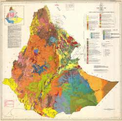 geology map large detailed geological map of large