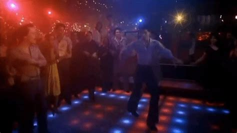 saturday night fever gif by sbs movies find gif find share on giphy