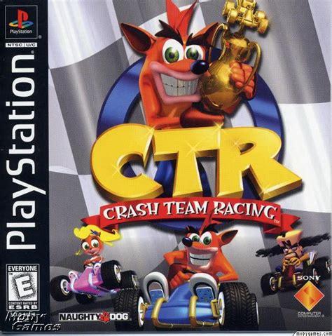 emuparadise ctr crash bandicoot racing j iso