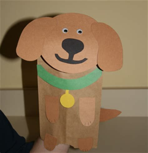 pet crafts for paper bag archives family crafts