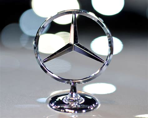 car mercedes logo the car media significance of logo mercedes benz