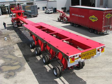 trt tri and axle house removal trailers and