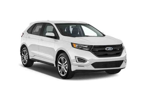 Ford Edge Lease by 2018 Ford Edge Lease Monthly Leasing Deals Specials