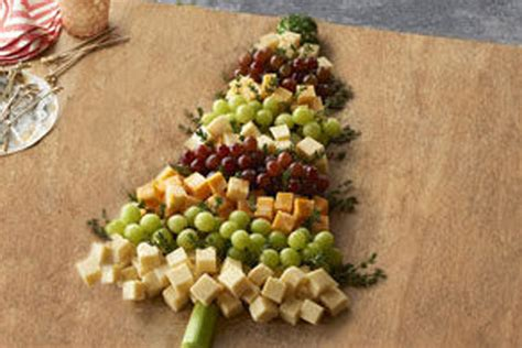 christmas appetizer tree board 25 appetizers