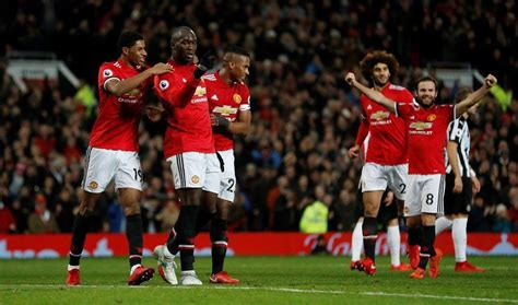 libro manchester united official 2018 bournemouth vs manchester united team news injuries possible lineups premium news24