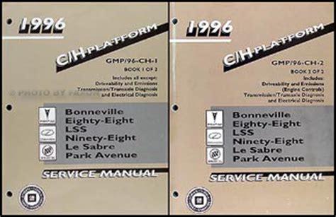 service manual tire repair and maintenanace 1996 oldsmobile bravada service manual 1996 1996 oldsmobile 88 ls lss 98 shop manual set 96 olds repair service original oem ebay