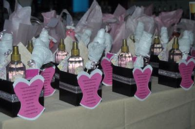 best bridal shower favor you received bridal shower favor ideas