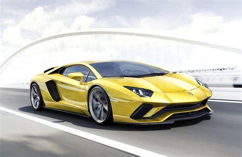 Lamborghini Prize Lamborghini Aventador Vs Porsche Turbo S For 2018 Price