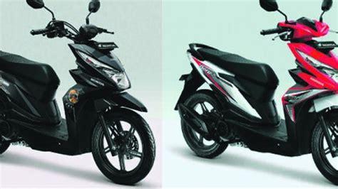 Motor Honda Beat F1 Tahun 2012 harga jual honda beat terbaru teknologi honda beat