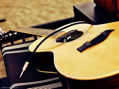 Guitar Powerpoint Background Minimalist Backgrounds Guitar Powerpoint Template