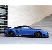 2010 9ff GT9 R  Conceptcarzcom