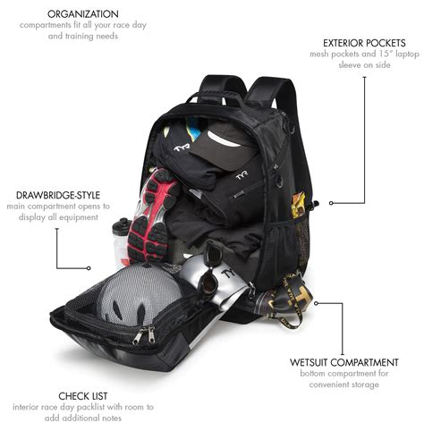 Flat List 3 By Quera Shop apex backpack tyr