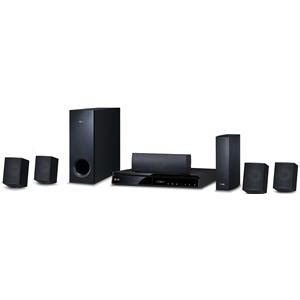 lg electronics 9 1 channel home theater system with 3d