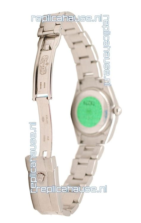 Jam Rlx Oyster Just Stainless 25 Mm Set Gold rolex oyster perpetual swiss replica 28mm for just