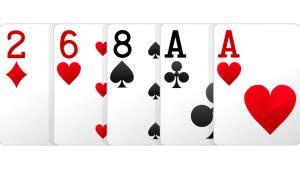 peringkat kartu poker tips  strategi idn poker