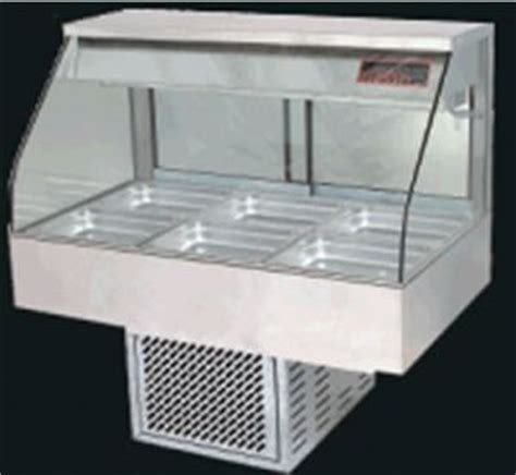 Countertop Cold Food Display by Counter Top Refrigerated Bain Perth Wa Practical Products Pert