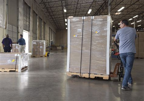 packing tips ltl freight fedex