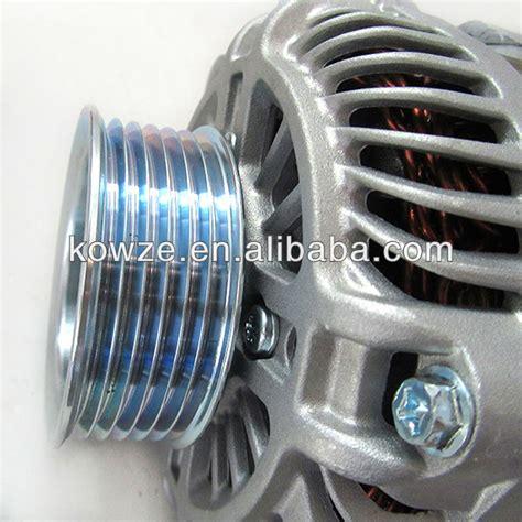 Spare Part Pajero Sport alternator for l200 nativa pajero sport spare parts ka4t