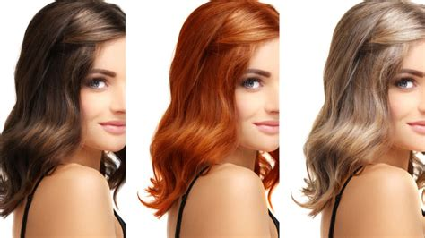 how to determine your hair colour best hair colors for your skin tone find your perfect