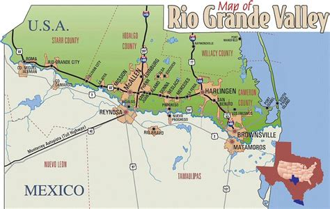 valle texas map a map of el valle got familia on both sides of the river mcallen y reynosa mexicano y chicano