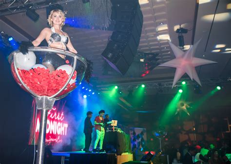 new year celebration cincinnati photos ringing in 2017 at casino cincinnati refined