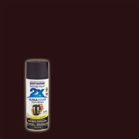 Rust Colored Area Rugs Rust Oleum Painter S Touch 2x 12 Oz Satin Dark Walnut