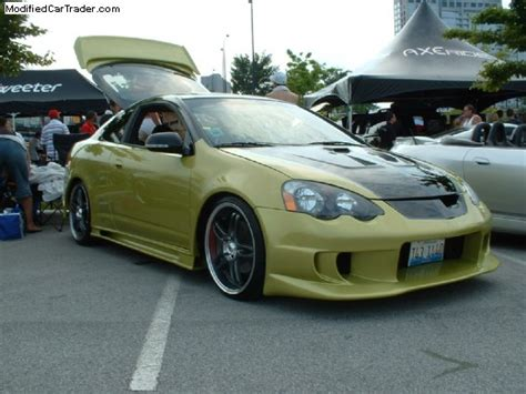 2002 acura rsx type s for sale chicago illinois