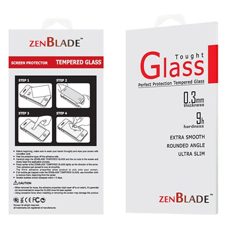 Tempered Glass Asus Zenfone 2 5 Zen 2 5 5 Zen 5 Zen C zenblade tempered glass for asus zenfone 2 5 5inc ze550ml ze551ml elevenia