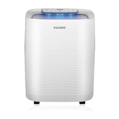 air purifiers with hepa filters cuckoo malaysia official