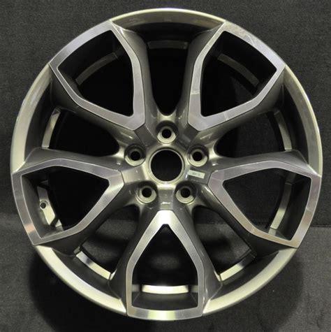 holden wheels holden hsv ve gts pentagon 20x9 5 quot rear mag wheel