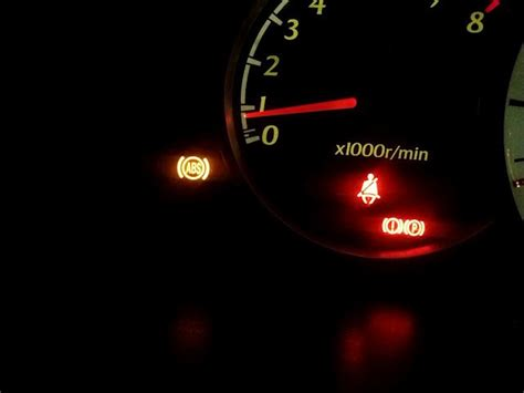 check engine light comes on in cold weather what is the actual meaning of abs lights on a car