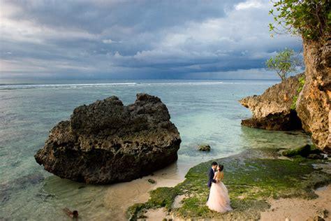 Bali Polkadot bali pre wedding shoot polka dot