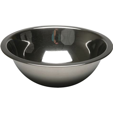 Stainless Bowl Mangkok Stainless 18cm Vavinci stainless steel mixing bowl large 18cm
