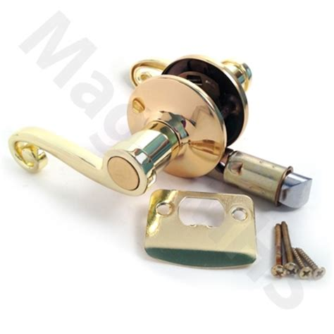 interior door knobs for mobile homes mobile home interior passage lever door knob polished brass