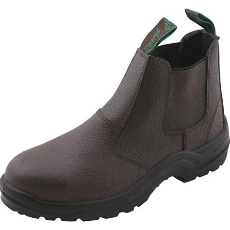 Sepatu Bata Industrial bintan 2 safety shoe