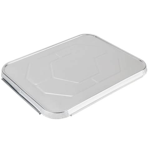 1 2 size steam pan choice 1 2 size steam pan lid 20 pack