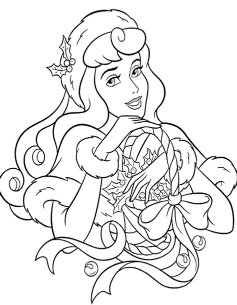 Disney Channel Coloring Pages Bestofcoloring Com Disney Princess Winter Coloring Pages Printable