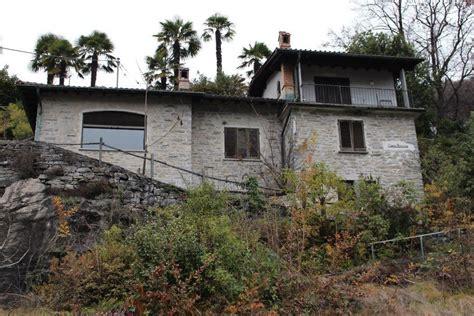 Alt Haus Kaufen by Haus Kaufen Brione Sopra Minusio Immobilien Brione Sopra