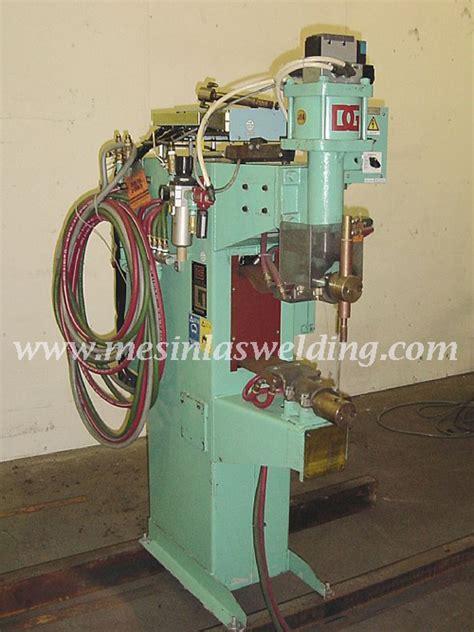 Mesin Las Merk Gmt mesin las bekas 187 jual mesin spot welding bekas www