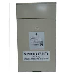epcos power capacitor india electronics spare parts buy motors power capacitor and other electronics spare parts