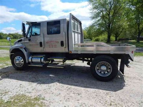 FORD F650 (2010) : Flatbeds & Rollbacks