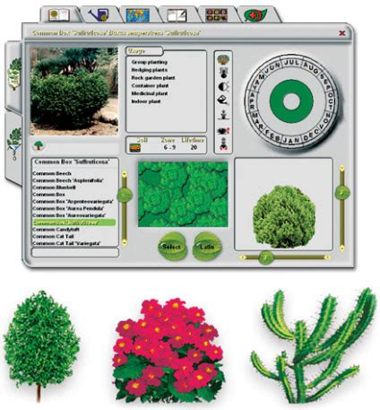 home garden design programs garden design software virtual architect